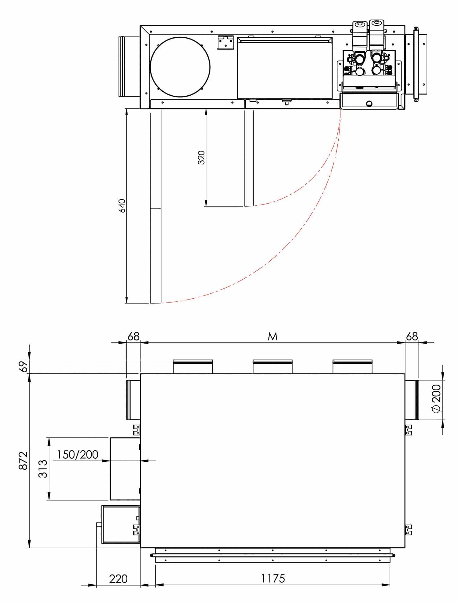Fan Coil Units | Q-nis