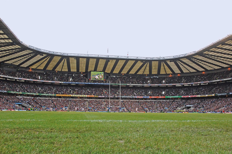 Stadia, Ventilation, Q-nis, Stadium